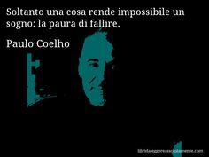 Cartolina con aforisma di Paulo Coelho (48)