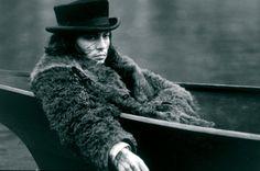 Dead man, Johnny Depp