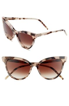 Wildfox 'La Femme' Sunglasses // Nordstrom Anniversary Sale