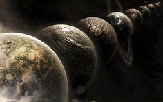 Parallel universes exist?