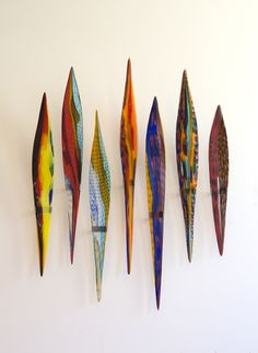 LINO TAGLIAPIETRA | Glass Art by Maestro Lino Tagliapietra at Schantz Galleries