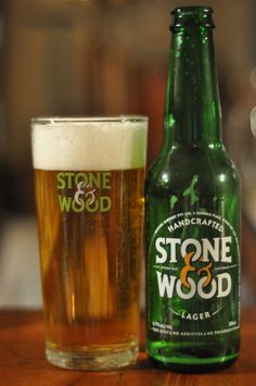 Australia - Stone Wood Beer Specials, Beer Cellar, Beer Glassware, Beer Club, Beer Shop, Beers Of The World, Beer Gifts, Beer Label, Liqueurs