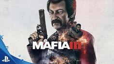 Mafia III - Thomas Burke - The Anarchist | PS4