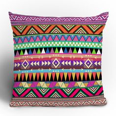 Overdose Throw Pillow 16x16 now featured on Fab.