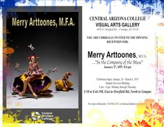 Merry Arttoones ...Reality Check Studio...Mary Susan Cate...