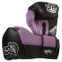 Hayabusa Tokushu 10 oz. Womens MMA Gloves