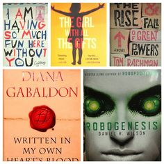 New Releases - June 10th 2014