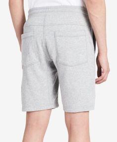 Calvin Klein Jeans Men's Casual Shorts - Black 2XL