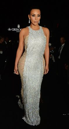 The most dazzling gowns from the Cannes red carpet 2016 - click for looks from Kim Kardashian West, Blake Lively, and more.