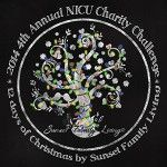 What a wonderful crochet project :) NICU Charity Challenge by SunsetFamilyLiving.com Good Hearted Gals! (and Guys, too :)