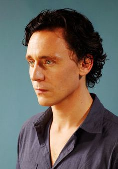 Something about Tom is just so attractive and non attractive at the same time. It drive me nuts