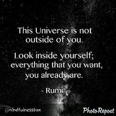 "By @mindfulnessbox ""YES...dream time inspiration  #mindfulnessbox #mindfulness #mindful #dreams #dreamtime #inspiration #sweetdreams #affirmation #rumi #consciousness #enlightenment #goodvibes #gratitude #grateful #inspiration #happiness #joy #love #selflove #selfcare #subscriptionbox #manifest #meditate #om #universe #mantra #presentmoment #zen"" via @PhotoRepost_app by yogasangha"