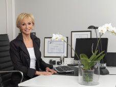 Ellen Rysand driver MBC Lasersenter og var blant de første i Norge som kunne tilby profesjonelle, medisinske, kosmetiske behandlinger.