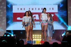 Continued from Video Coverage of the Bb. Pilipinas 2015 Fashion Show Part 1 Last February 26, 2015, 34 of the loveliest Filipinas from all over the country will took center stage at the Binibining ...