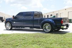 Ford Dually on 26 rim | Recent Photos The Commons Getty Collection Galleries World Map App ...