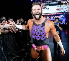 Seth Rollins, Braun Strowman, Sasha Banks and more took to the ring for a thrilling Live Event in Frankfurt, Germany. Zack Ryder, Burn It Down, Braun Strowman, Frankfurt Germany, Sasha Bank, Wwe Photos, Seth Rollins, Live Events, Tank Man