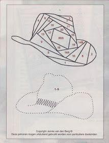 Ensina Fácil: ideias criativas: Artesanatos dobráveis passo a passo Iris Folding Templates, Iris Paper Folding, Paper Folding Crafts, Iris Folding Pattern, Paper Cards, Folded Cards, Quilting Tools, Art Quilting, Cowboy Theme