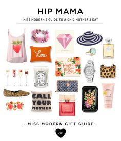 Hip Mama | deluxemodern style