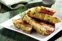 Κυκλαδίτικη φρουτάλια με πατάτες και κολοκύθια