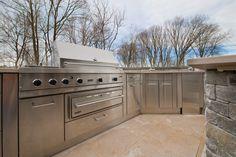 Modulare Outdoor Küche Edelstahl : Besten outdoor küche bilder auf in backyard