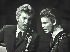 video Everly Brothers - *All I Have To Do Is Dream* (1958) Edit - a slightly slower tempo here. YouTube