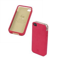 FENICE CLASSICO #phone #case -       #iPhone 4, #iPhone 5, #Samsung Galaxy SIII #Pink