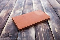 iPhone 6S clutch wallet mens leather wallet billfold by DiGeordie