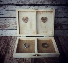 ring holder-deer-rustic-ring bearer-camouflage-wedding-ring bearer pillow-western-deer hunter-buck-elk-moose-ring box-rustic wedding on Etsy, $25.35 CAD