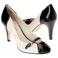 Black And White Dress Shoes | ... courtesy of shoes com boutique 9 shoes previous shoes of the day buy