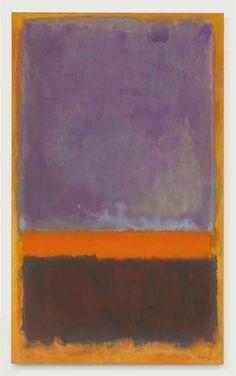 Daily Rothko  1952
