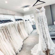 Did you know we are premi - Wedding Dresses Wedding Dress Hire, Elope Wedding, Wedding Gowns, Rent Dresses, Bridal Dresses, Danielle Caprese, Austin Scarlett, Petite Bride, Eve Of Milady