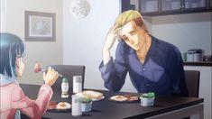 Crunchyroll - Get Festive with Hinamatsuri Collab Cafe Deadman Wonderland, Anime, Otaku, Animation, Festive, Cartoon, Logo, Games, Japanese Sleeve
