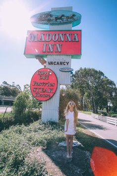 I Left my Heart at the Madonna Inn
