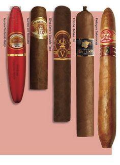 Premium Cuban, Dominican, Nicaraguan Cigars