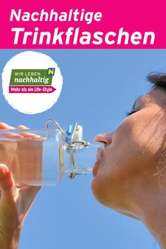 Wiederbefüllbare Trinkflaschen für unterwegs sind die umweltfreundliche Alternative zu PET-Einwegflaschen oder Glas-Einwegflaschen. Die Auswahl an Produkten ist riesig. Wir helfen dir bei der Auswahl! Rss Feed, Central Nervous System, Fruit Juice, Drinking Water, Glass Bottles