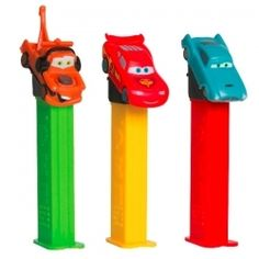 For a cars party favor Disney Cars Party, Disney Cars Birthday, Cars Birthday Parties, Birthday Party Invitations, Birthday Ideas, Theme Parties, Lightning Mcqueen Party, Lightening Mcqueen, Party Ideas