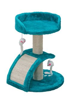 C-PETS Pluto Cat Tree Various Colours Cat Products, Scratching Post, Cat Tree, Cute Animals, Colours, Club, Pets, Pretty Animals, Cutest Animals