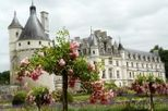 Day trip from Paris to the Loire Valley - I love visiting castles