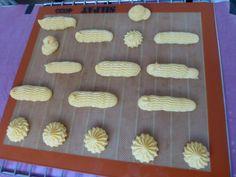 Como hacer la pasta choux y eclairs