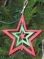 Kids Christmas Craft: Mini-Max Star