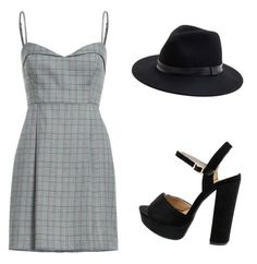 """casual outfits"" by mursitsanna on Polyvore featuring Sole Society"