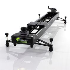 Kessler CineSlider 3ft $1,200
