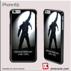 Freddie Mercury For Iphone 6/6S Case