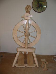 BlueBonnet - Shamrock, castle wheel
