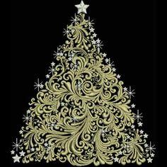 Kreations by Kara Dream Trees Christmas Tree Embroidery Design, Christmas Tree Design, Christmas Pillow, Christmas Tree Decorations, Christmas Stockings, Christmas Trees, Xmas, Christmas Ornaments, Applique Designs