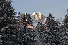 Garmisch Germany (Zugspitz)