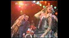 Tina Turner - Let's Stay Together live on The Tube 1983 - Heaven 17, Let's Stay Together, Sheffield England, Tina Turner, Tube, Let It Be