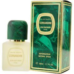 Coriandre By Jean Couturier Edt Spray 1.7 Oz