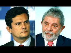 SUÍÇA USA, SERGIO MORO, DIZ Esquema montado DO governo LULA em parceria ...