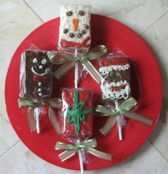 christmas treats
